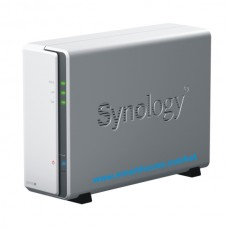 NAS Synology DS115j+HDD 3TB
